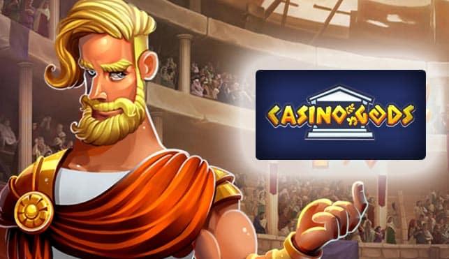 Casino Gods kokemuksia testanneilta pelaajilta