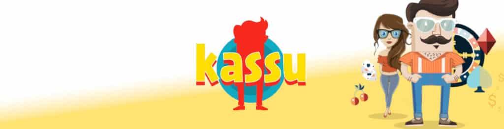 Lue Kassu arvostelu & kokemuksia ja nappaa 300€ Bonus sekä ilmaiskierrokset!